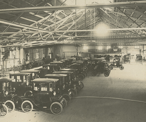 Fritchle Electric Care Warehouse